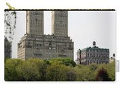 San Remo Towers Nyc Carry-all Pouch