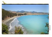 San Simeon Bay Carry-all Pouch