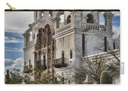 San Xavier Del Bac Carry-all Pouch