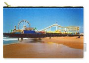Sana Monica Pier Carry-all Pouch