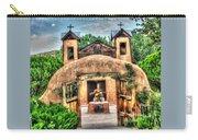 Santuario De Chimayo Carry-all Pouch
