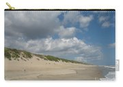 Sand And Sea Carry-all Pouch