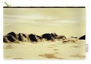 Sand Desert Carry-all Pouch