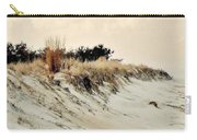 Sand Dunes At Penny Beach Carry-all Pouch