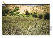 Sand Dunes In Manitoba Carry-all Pouch