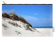 Sand Dunes Of Corolla Outer Banks Obx Carry-all Pouch