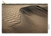 Sand Pattern Abstract - 2 Carry-all Pouch