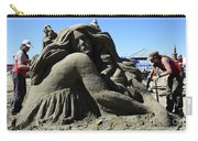 Sand Sculpture 1 Carry-all Pouch