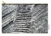 Sand Tracks Carry-all Pouch