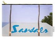 Sandals Grande Antigua Carry-all Pouch