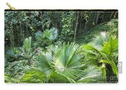 Sandals Royal Plantation Greenery Carry-all Pouch
