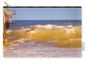 Sandbridge Pier Carry-all Pouch
