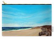Sandbridge Virginia Beach Carry-all Pouch