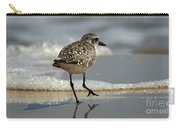 Sanderling Gulf Of Mexico Carry-all Pouch
