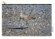 Sandpiper Galveston Is Beach Tx Carry-all Pouch