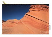Sandstone Bands Carry-all Pouch