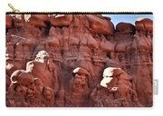 Sandstone Goblin Valley Carry-all Pouch