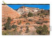 Sandstone Hills Carry-all Pouch