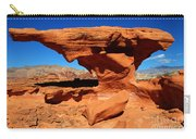 Sandstone Landscape Carry-all Pouch