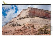 Sandstone Mountain Carry-all Pouch