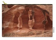 Sandstone People Carry-all Pouch