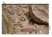 Sandstone Steps Carry-all Pouch