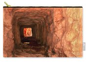 Sandstone Tunnel Carry-all Pouch