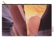 Sandstone Veils Carry-all Pouch
