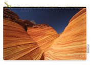 Sandstone Waves Carry-all Pouch
