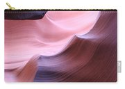 Antelope Canyon Sandstone Waves Carry-all Pouch