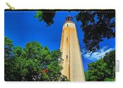 The Sandy Hook Lighthouse Carry-all Pouch