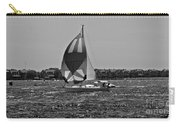 Sandy Hook Sailing II Carry-all Pouch