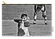 Sandy Koufax Painting Carry-all Pouch