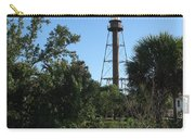 Sanibel Island Lighthouse Carry-all Pouch