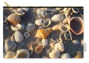 Sanibel Island Shells 2 Carry-all Pouch