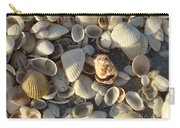 Sanibel Island Shells 3 Carry-all Pouch