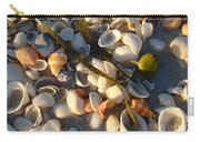 Sanibel Island Shells 4 Carry-all Pouch