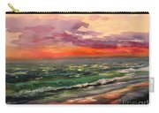 Sanibel Sunset Carry-all Pouch