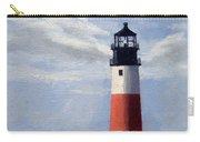 Sankaty Head Lighthouse Nantucket Massachusetts Carry-all Pouch
