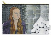 Sansa Stark Carry-all Pouch