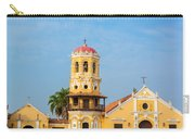 Santa Barbara Church Carry-all Pouch