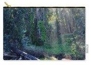 Santa Barbara Eucalyptus Forest II Carry-all Pouch