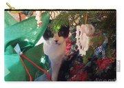 Santa Bring Tuna Carry-all Pouch