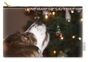 Santa - Christmas - Pet Carry-all Pouch