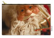 Santa Claus - Antique Ornament - 08 Carry-all Pouch