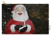 Santa Clause Carry-all Pouch