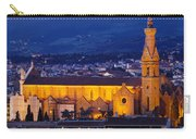 Santa Croce Carry-all Pouch