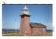 Santa Cruz Lighthouse Surfing Museum California 5d23940 Carry-all Pouch
