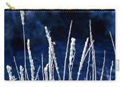 Santa Fe Grass 1 Carry-all Pouch