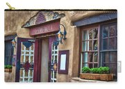 Santa Fe Nm 1 Carry-all Pouch